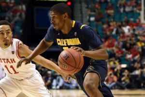 Cal's Mathews to play elsewhere as grad transfer