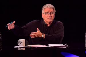 Mike Francesa's 8-minute rant about gorilla