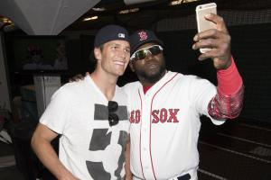 David Ortiz on Deflategate: I think it's stupid