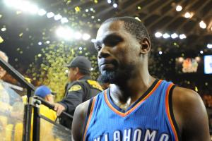 What you need to know about Durant and free agency