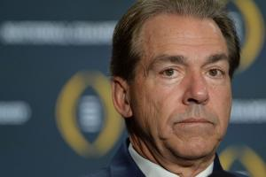 Nick Saban protests satellite camps