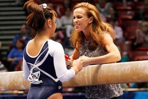 Penn State Gymnasts Allege Emotional Abuse Against Coac...