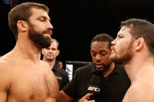UFC 199 preview: Luke Rockhold vs. Michael Bisping