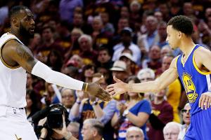 Open Floor Podcast: Previewing the NBA Finals