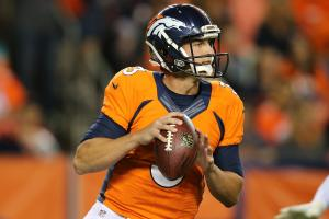 Kubiak: I wouldn't sleep on Siemian to win job