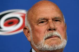 Hurricanes owner Peter Karmanos sued by three sons