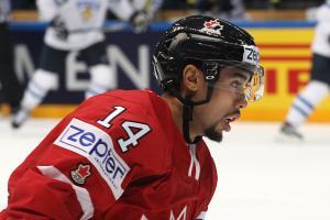 NHL will put ads on World Cup of Hockey Jerseys