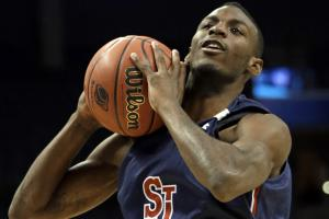 Ex-St. John's player charged with attempted murder