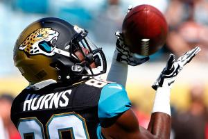 Allen Hurns, Jaguars agree to contract extension