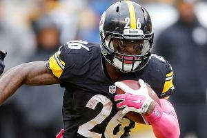 Early fantasy rankings: Le'Veon Bell out of top 10