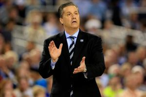 Calipari wants SEC tourney to be in preseason