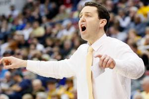 Q&A with new Vanderbilt coach Bryce Drew
