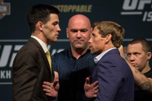 UFC 199 preview: Dominick Cruz vs. Urijah Faber