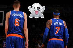 Carmelo Anthony, Kobe Bryant star in new Ghostbusters video