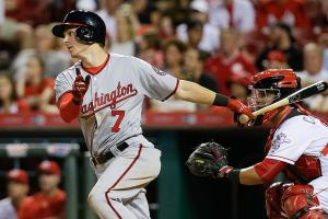 Fantasy Waiver Wire: Trea Turner a good pickup