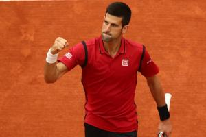 Novak Djokovic tops Andy Murray to win French Open