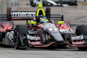 IndyCar notes: Sebastien Bourdais wins Belle Isle