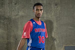 Five-star G Terrance Ferguson may play overseas