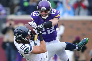 Extension proves Harrison Smith's value to Vikes