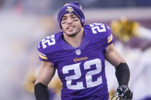 Harrison Smith signs extension with Vikings