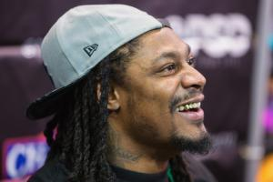 Five of our favorite Marshawn Lynch quotes
