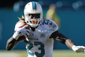 Jay Ajayi confident heading into 2016 season