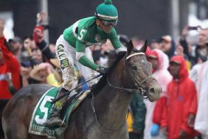 Belmont Stakes odds: Betting lines, favorites