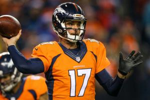 Osweiler didn't visit White House because of OTAs
