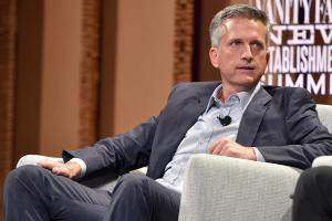Bill Simmons opens up about ESPN, new HBO show