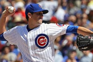 Should fantasy owners buy Kyle Hendricks?