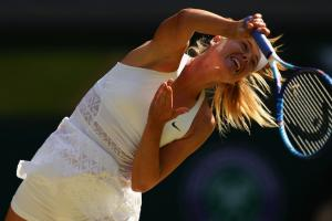 Nike will continue work with Maria Sharapova
