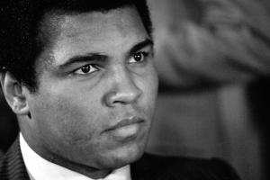 Obama won't attend Muhammad Ali's funeral