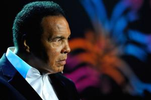 Tickets for Muhammad Ali memorial service sell out