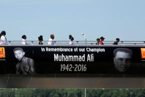 Watch Muhammad Ali's funeral: Live stream, TV info