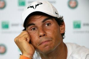 Rafael Nadal won't play Wimbledon