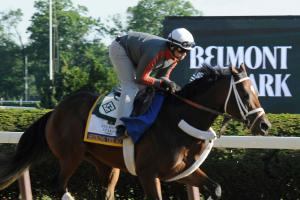 How to watch the Belmont Stakes