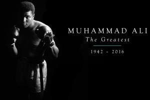 LIVE: Muhammad Ali's Funeral