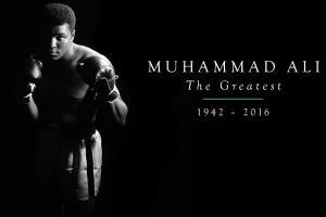 LIVE: Muhammad Ali's Funeral