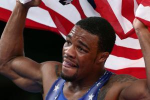 Jordan Burroughs to miss World Cup in L.A.