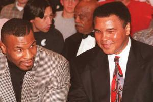 Mike Tyson to be pallbearer for Muhammad Ali