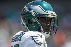 Report: Eagles WR Nelson Agholor accused of sexual assa...
