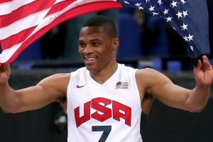 russell westbrook 2016 olympics rio out usa basketball