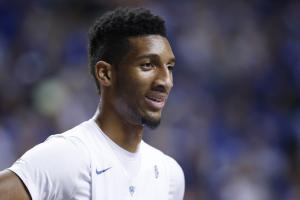 Former Kentucky forward Lee transferring to Cal