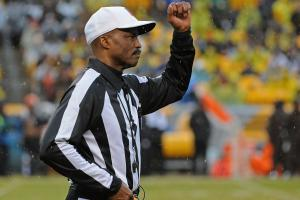 Rules analyst Mike Carey will not return to CBS