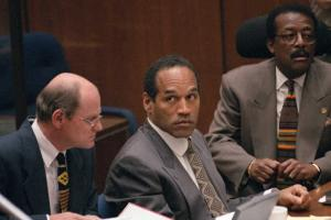 Analyzing O.J. Simpson trial before ESPN 30 for 30