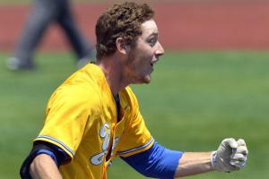 UCSB headed to Omaha on walk-off grand slam