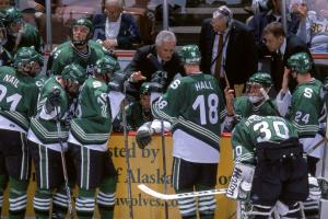 Former MSU hockey coach Ron Mason dead at 76