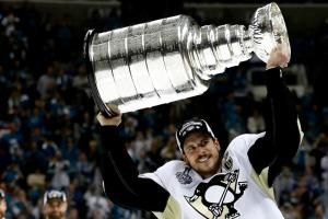 Sports page roundup: Penguins win Stanley Cup