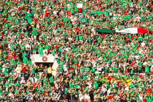 Mexico fans could face sanctioning for its derogatory chant at opposing goalkeepers