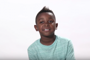 Kids of NFL players read Father's Day messages